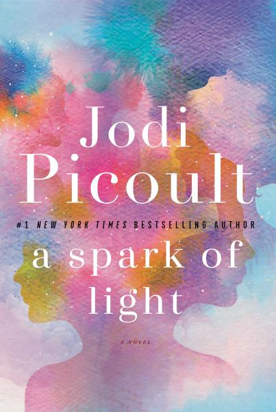 Warwick's & University of San Diego present ~ Jodi Picoult @ Kroc Institute for Peace and Justice Theatre