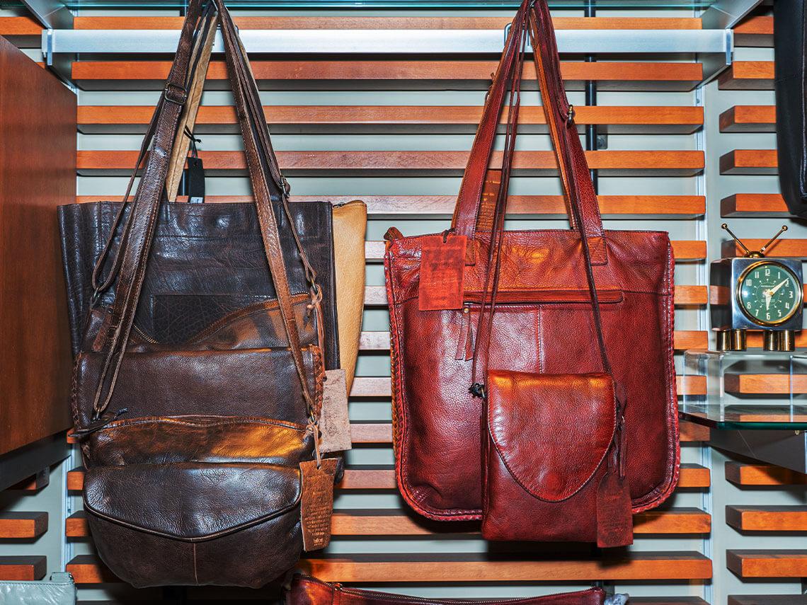 f405edcee1ce Leather   Warwick's