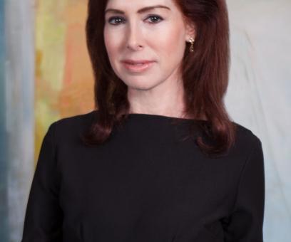 Susannah Marren