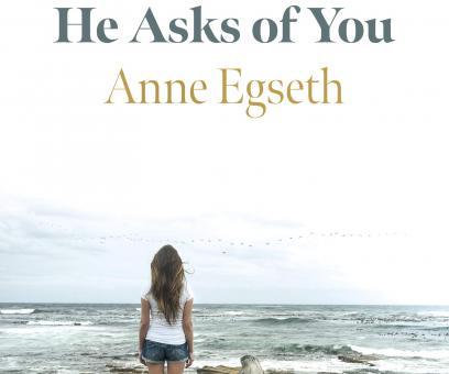 Anne Egseth