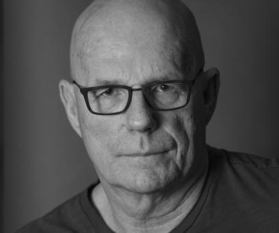 David Livingstone Smith