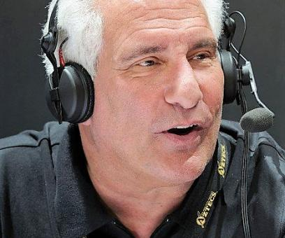 Ted Leitner