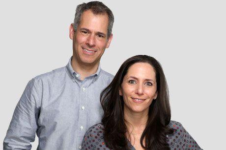 Abby Schneiderman & Adam Seifer