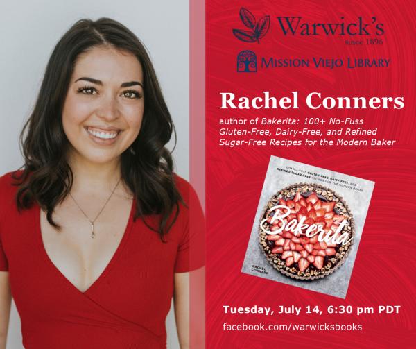 Rachel Conners