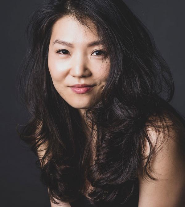 Jeeyoon Kim