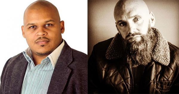 Razel Jones and Daniel Abbott