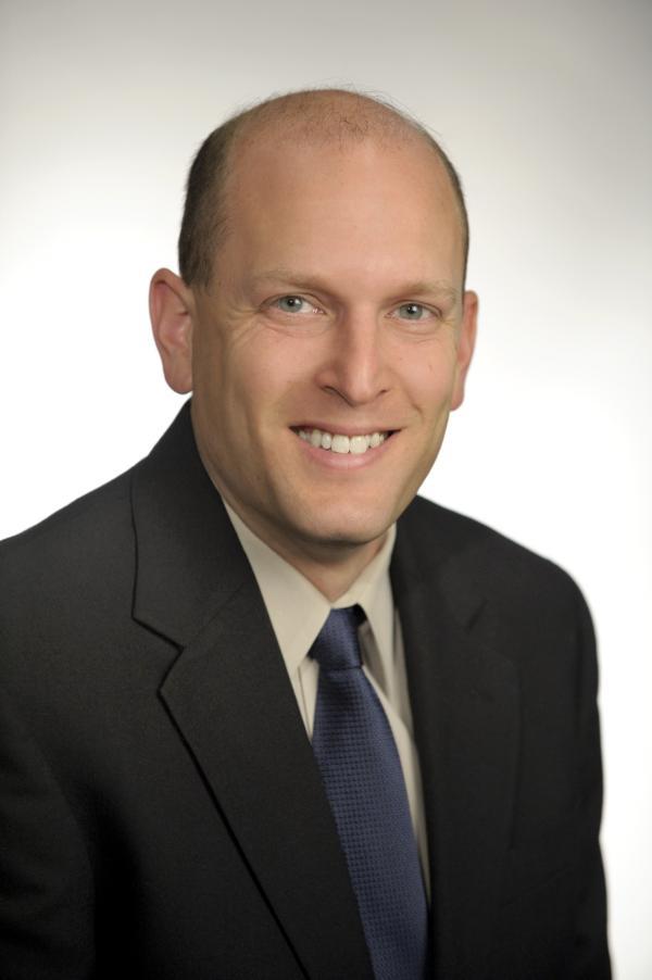 Joshua A. Douglas