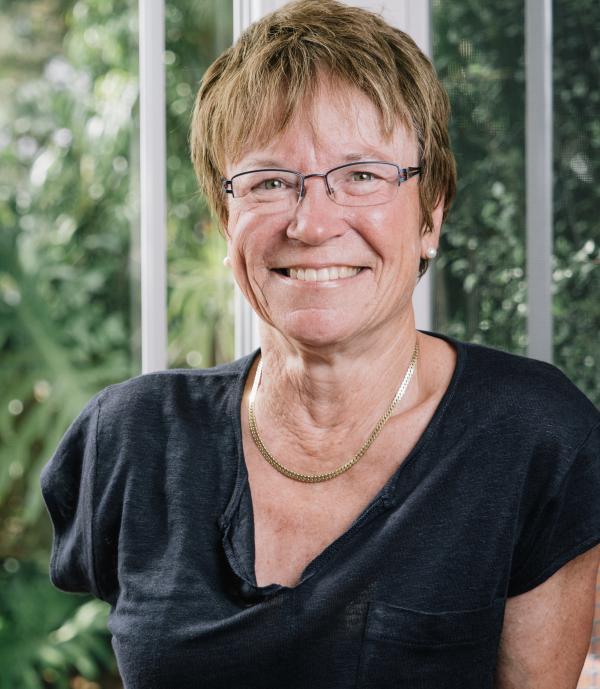 Linda K. Olson