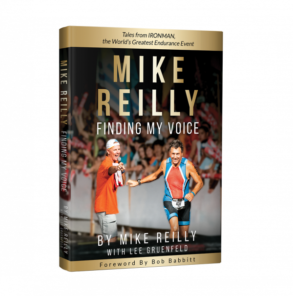 Mike Reilly