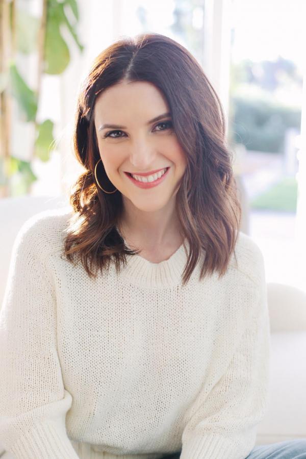 Rebecca Serle