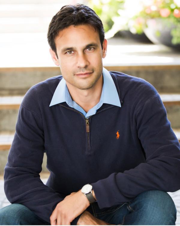 Brad Balukjian